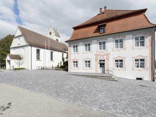 Kirchplatz Horgenzell