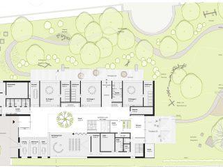 Neubau Kindergarten Kernstadt Bad Saulgau