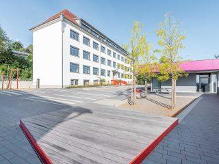 Grundschule am Härle