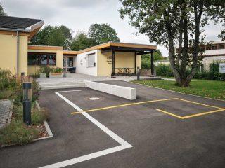 Ev. Kindergarten  Spaichingen