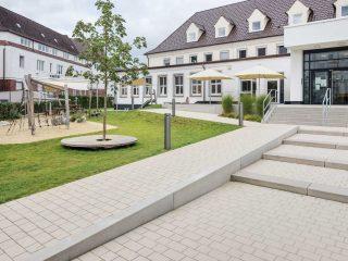 Kindergarten Alte Post Tuttlingen