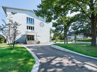 Jörg-Zürn-Gewerbeschule Überlingen
